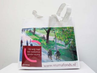 Reumafonds shopper