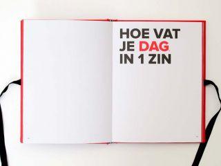 DAG-boek
