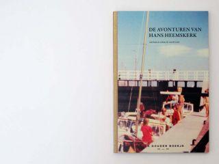 De avonturen van Hans Heemskerk