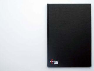 EXtreme 40, jaarboek 2008