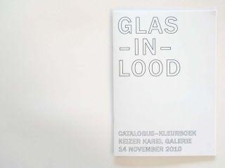 GLAS-IN-LOOD, Keizer Karel Galerie