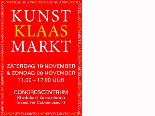 Kunstklaasmarkt